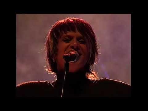 """Show en vivo en el Teatro de Verano, ciclo """"Rock en Ruedas"""", 2 de Diciembre de 2005. #LaTabare #TeatroDeVerano"""