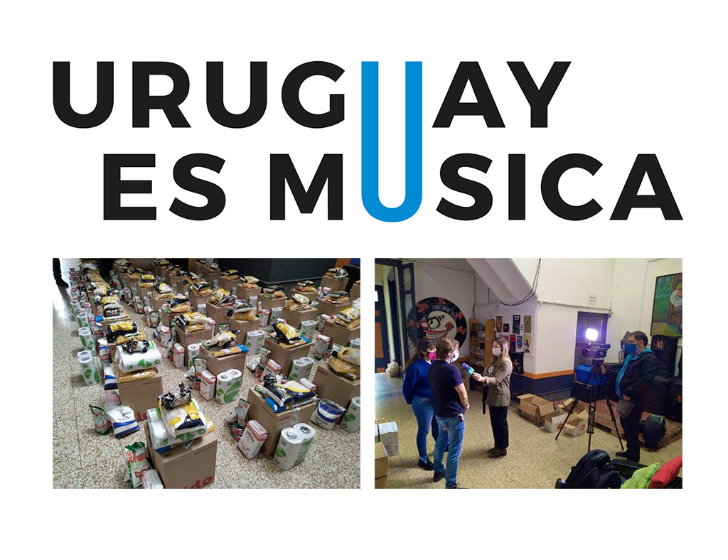 UruguayEsMúsica