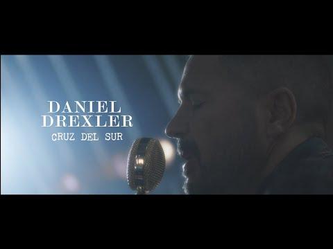 Voz y guitarra eléctrica : Daniel Drexler