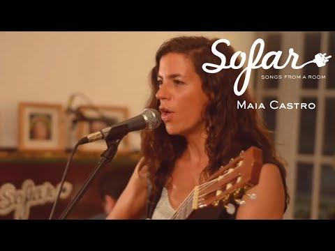 Maia Castro - Pausa - Sofar Montevideo
