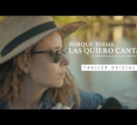 Porque Todas Las Quiero Cantar: Un Homenaje A La Canción Rochense (2020)