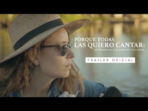 #PorqueTodasLasQuieroCantar #CineDocumental #MúsicaUruguaya #Rocha #FlorenciaNúñez Porque Todas Las Quiero Cantar: Un Homenaje A La Canción Rochense. Una película de Florencia Núñez.