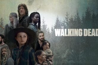 The Walking Dead - episodio final temporada 10