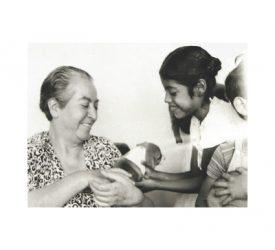 Rescatando a Gabriela Mistral