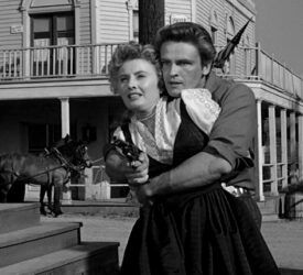 Ciclo de cine en línea | MALBA -La vuelta al western en 25 films