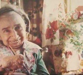 Maudi - El color de la vida - La película sobre Maud Lewis
