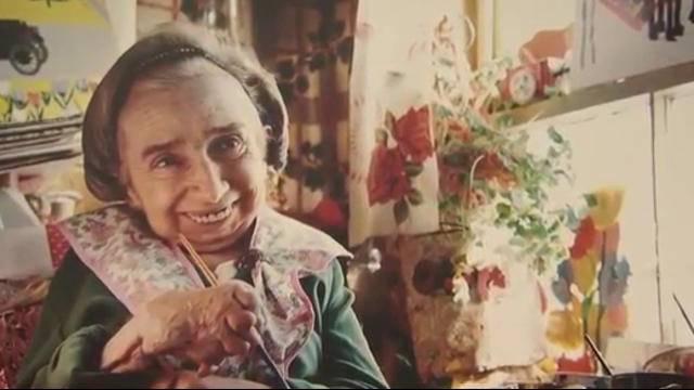 """""""Maudi - El color de la vida"""" es una película biográfica que retrata la vida de Maud Lewis. Fue estrenada en Canadá en el Festival Internacional de cine de Toronto en el 2016, pero su reciente estreno en Netflix le ha otorgado una nueva notoriedad."""