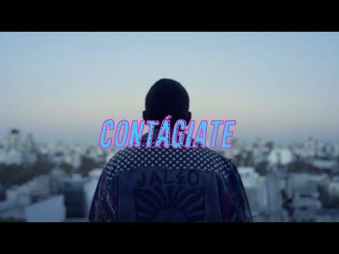 """Videoclip oficial de la canción de Muerdo """"Contágiate"""". Contágiate está escrita y compuesta por Pascual Cantero. Producción Musical: Diego Pérez y Pascual Cantero"""