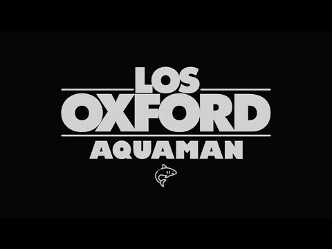 """Videoclip oficial del tema """"Aquaman"""" de la banda de Rock Uruguaya Los Oxford, perteneciente al LP """"Conspiraciones""""."""