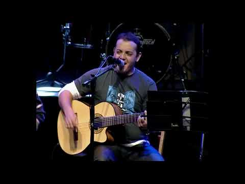 """Damián Salina - """"Lo Mismo"""" con Pinocho Routín"""