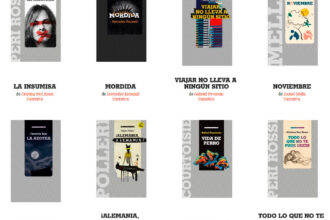 editoriales Estuario editora y HUM