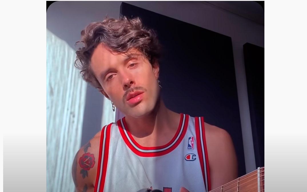 #Cardellino #Cuantasvecesmás Letra y música: Javier Cardellino