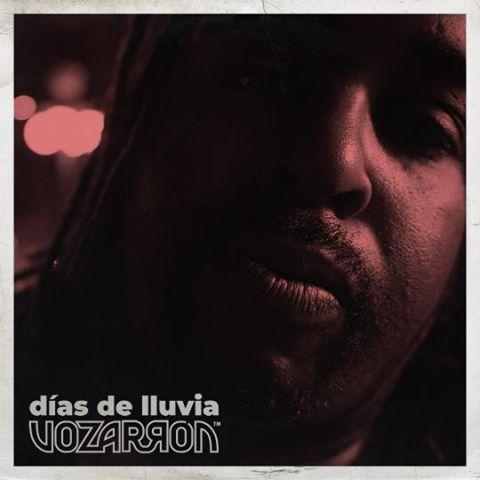 Días de Lluvia Vozarron feat. Felipe Fuentes