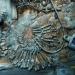 Detalle de obra del artista Claudio Tamosiunas - Setiembre 2012 © Federico Meneses www.cooltivarte.com