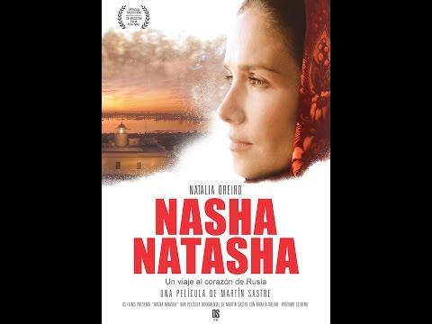 NASHA NATASHA - Documental sobre la vida de Natalia Oreiro, la uruguaya que se transformó en una de las artistas más queridas de Rusia. El 6 de agosto se estrenó en NETFLIX en todo el mundo la película del director@Martinsastreen Rusia