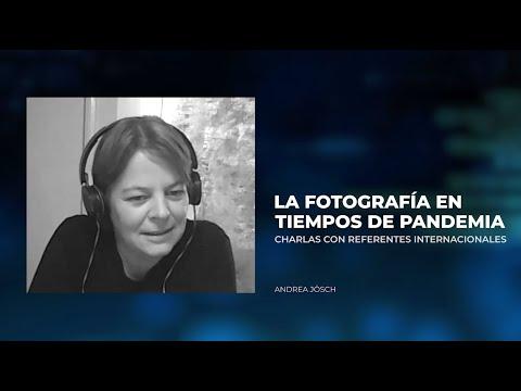 Andrea Jösch: La fotografía en tiempos de pandemia.