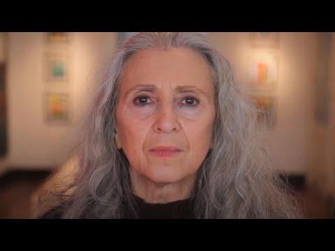 Una recorrida por la exposición de Virginia Patrone en elXXIV Premio Figari, con entrevistas a la curadora, Verónica Panella y al director del museo Figari, Thiago Rocca.