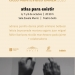 Ciclo Montevideo Danza presenta:atlas para existir