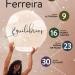 LU FERREIRA 2, 9, 16, 23 y 30 de octubre 2020 Magnolio Sala