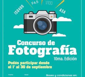 Convocatoria para la 10ma edición del Concurso de Fotografía - Llamale H Uruguay