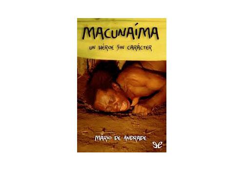 Mario de Andrade, Macunaíma
