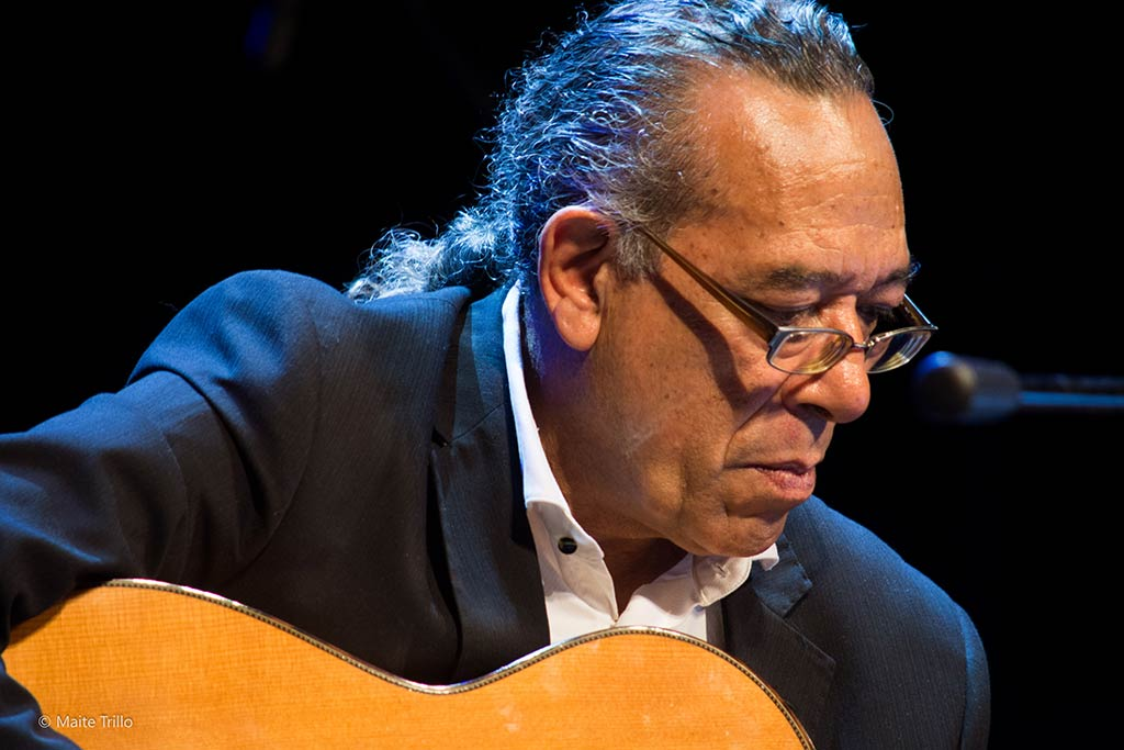Toto Méndez Tango y Milonga