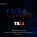 Cuba o eso la arenera Jueves y viernes de octubre, 21 hs. La Gringa Teatro. Galería de las Américas - 18 de Julio 1236 esq. Yí. Entradas: $ 400