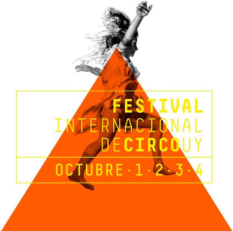 Del 1 al 9 de Octubre tendrá lugar la cuarta edición del Festival Internacional de Circo de Uruguay