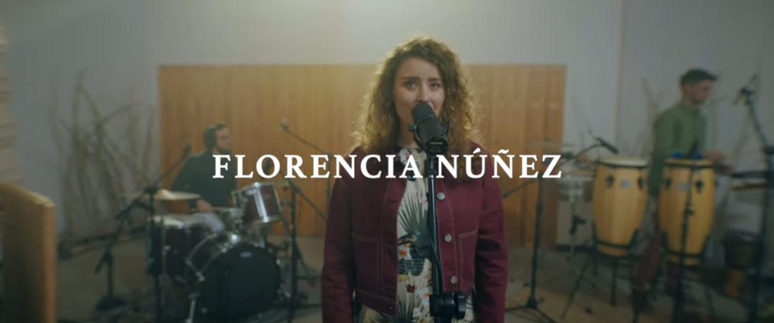 Florencia Núñez - En Tu Imagen (Video Oficial)