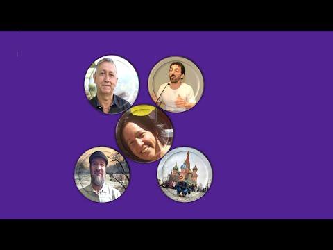 Caos, vacío-complejidad-educación, Julián Paez, Bibiana Misischia, Diego López, Pablo Romero