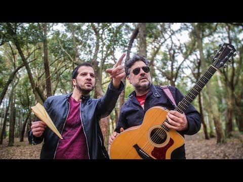 Martín Rosito & Garo Arakelian - Superhéroes