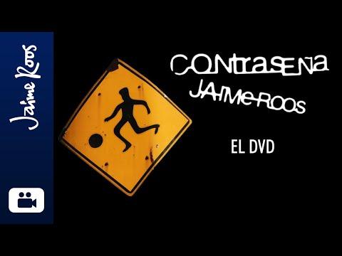 """Luego de varios audiovisuales sobre sus giras y conciertos, Jaime Roos decidió registrar el proceso completo de producción de uno de sus discos, y para ello eligió """"Contraseña"""", ese álbum-homenaje a los compositores del Uruguay."""