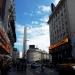 obelisco de buenos aires - Argentina - Foto Federico Meneses