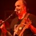 Christian Cary (Guitarra y Voz) - Setiembre 2020 - La Trastienda Foto © Andrea Silvera www.cooltivarte.com