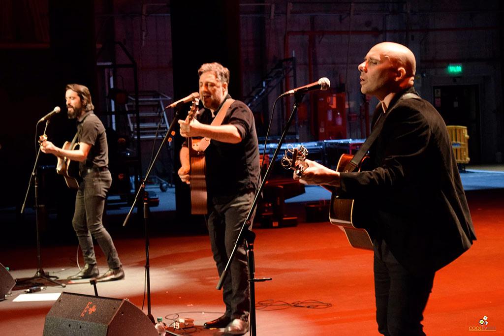 El Astillero en el Teatro Solís - 22-09-2020 Fotos Claudia Rivero www.cooltivarte.com