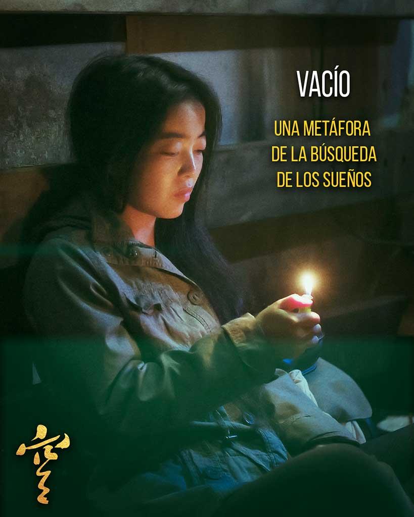 """Les comparto la entrevista realizada a Paúl Venegas director de la película """"Vacío"""" que se abre camino hacia el Oscar"""