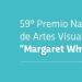 Seleccionados al 59° Premio Nacional de Artes Visuales