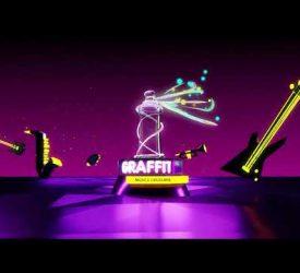 19 y 20 de octubre - Ceremonia de Entrega de los Premios Graffiti 2020 en el Auditorio del Sodre
