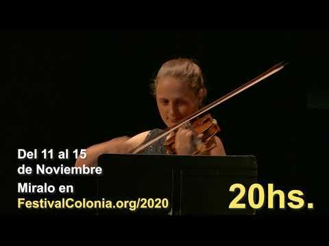 El III Festival Internacional de Colonia 2020 será virtual
