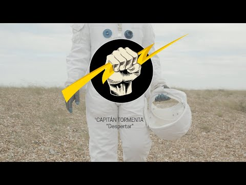 Despertar - Capitán Tormenta Letra y Música: Daniel Yaffé, Santiago Lema, Fernando Novelli.