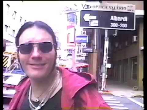 NIQUEL EN PARAGUAY [DOCUMENTAL] (1996)