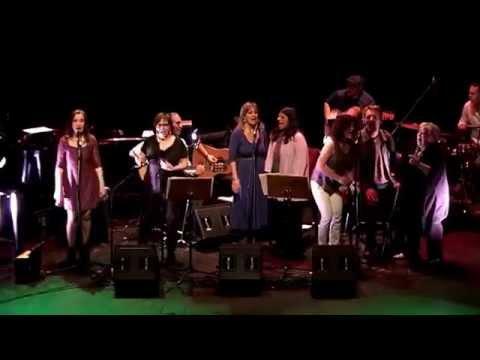 """Letra y música: Estela Magnone Grabado en vivo en la Sala Zitarrosa, espectáculo """"30"""", 2013"""