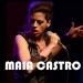 Milongas del Museo, Maia Castro jueves 5 de noviembre, Sala del Museo