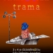 Berta Pereira y Pollo Píriz -Trama en Teatro Solís