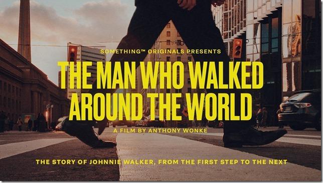 EL DOCUMENTAL GALARDONADO DEL DIRECTOR ANTHONY WONKE SOBRE JOHNNIE WALKER MIDE El ESPÍRITU PARA NUESTROS TIEMPOS
