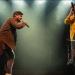 NME presenta HURACÁN ft. FEDE LIMA de SOCIO