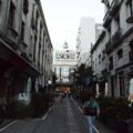 ciudad vieja calle bacacay - montevideo - marzo 2014 - foto © federico-meneses