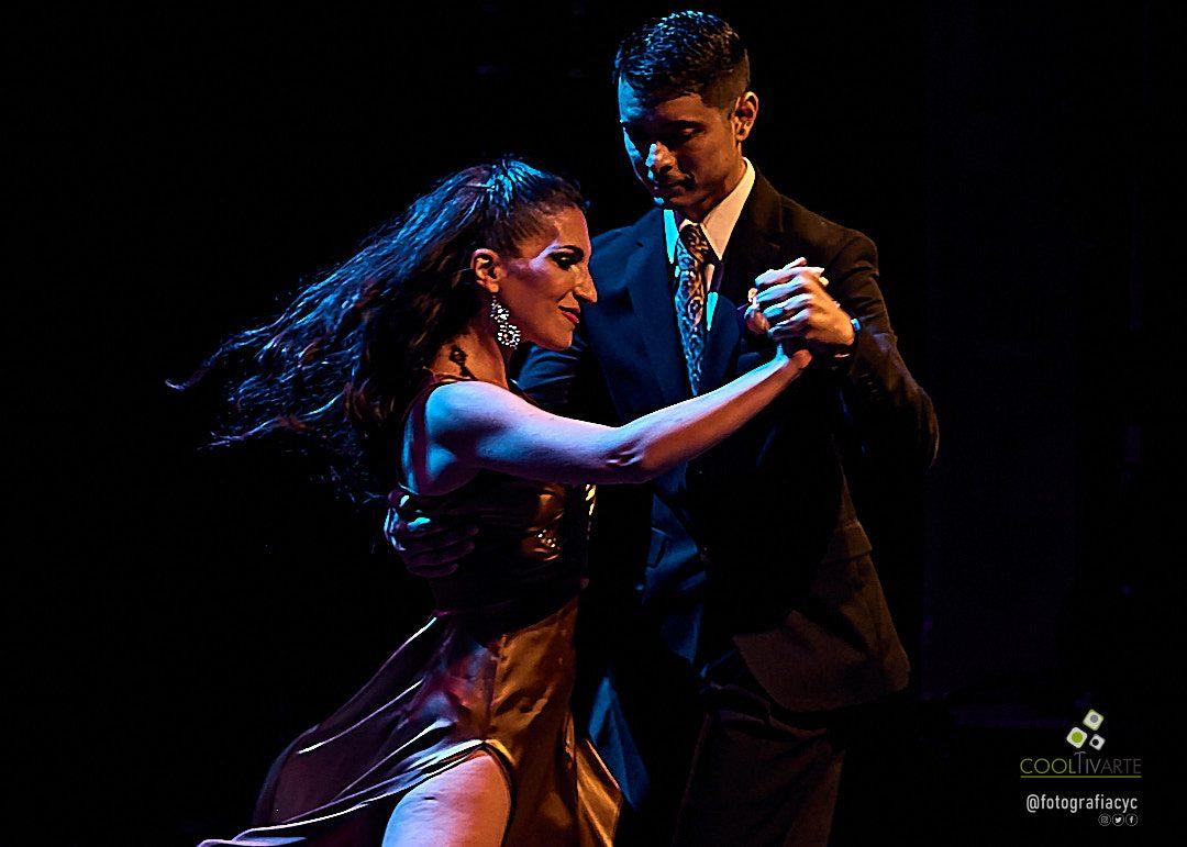 Imagen portada - archivo:El tango homenajea a la mujer - Teatro Solís - Marzo 2020 - Fotografías: Chiazzaro - Castro @fotografiacyc