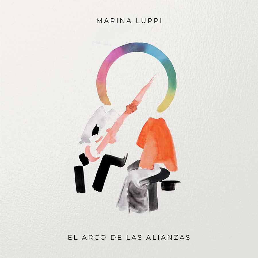 MARINA LUPPI - EL ARCO DE LAS ALIANZAS