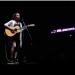 Much Longer en vivo.Martina Lanzaro 4.12.19, apertura para Passenger en el Antel Arena. Montevideo, Uruguay